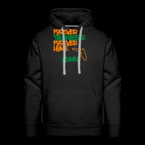 Forever Tally - Men's Premium Hoodie