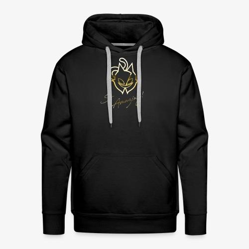 So Amazing! Gold - Men's Premium Hoodie