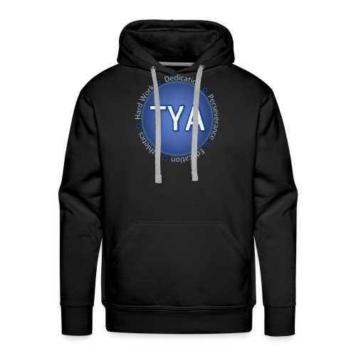 Texas Youth Advocates Apparel - Men's Premium Hoodie