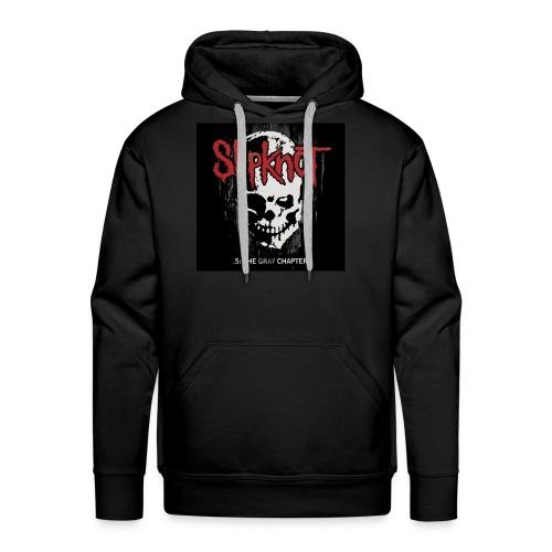 Slpnkt fan t-shirt - Men's Premium Hoodie
