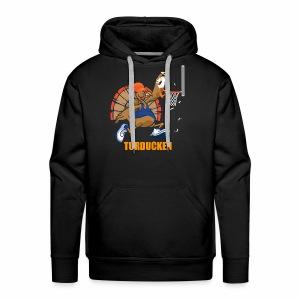 TURDUCKEN - Men's Premium Hoodie