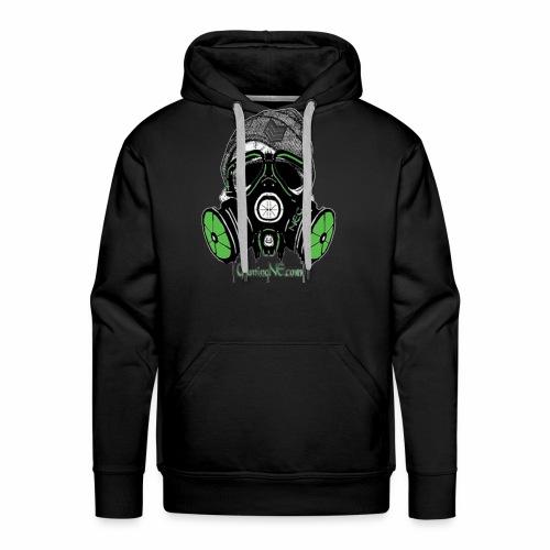 NEG Logo - Men's Premium Hoodie