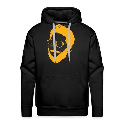 Custom Shirt - Men's Premium Hoodie