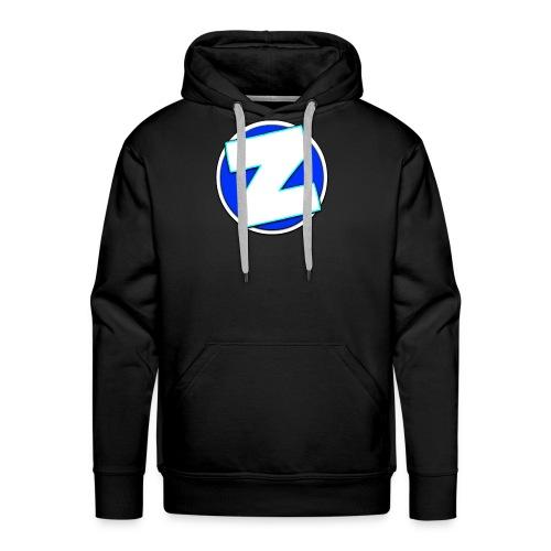IMG Zarmx - Men's Premium Hoodie