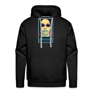 It Is Wednesday, My Dudes! AHHHHHH! - Men's Premium Hoodie