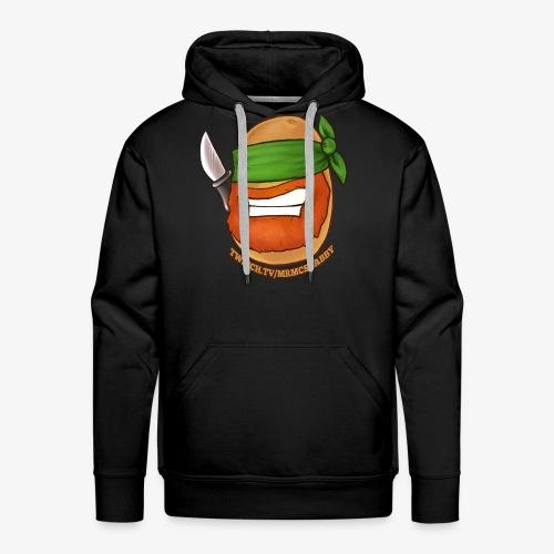MrMcStabby Potato Shirt - Men's Premium Hoodie