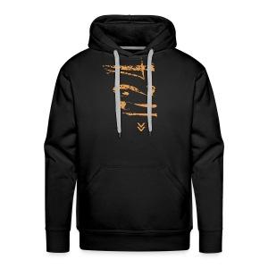 1724 Cool Design - Men's Premium Hoodie