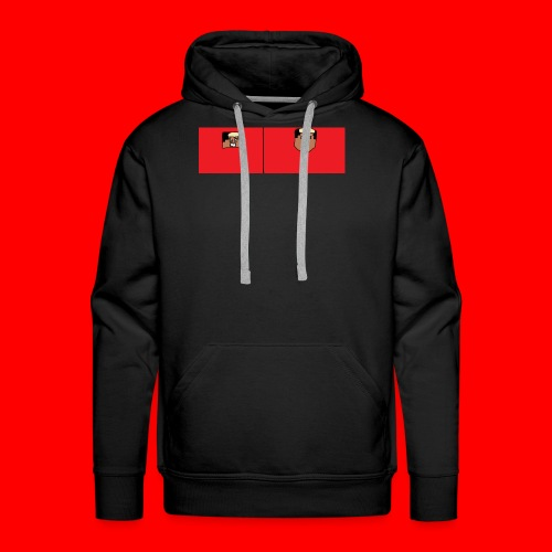 From Mining to Recording - Men's Premium Hoodie