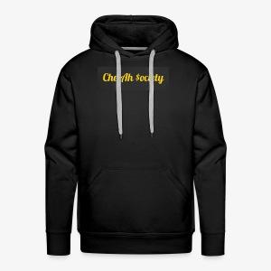 Chetah society - Men's Premium Hoodie