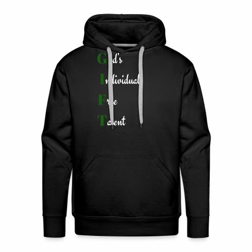 GIFT - Men's Premium Hoodie