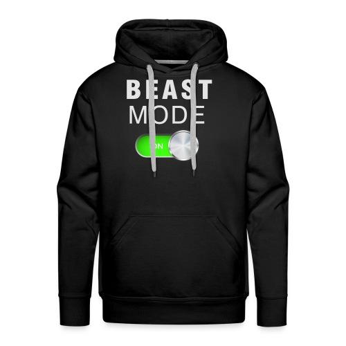 beast - Men's Premium Hoodie