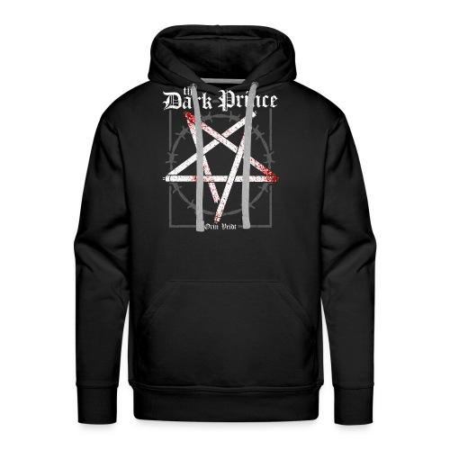 Orin Veidt The Dark Prince - Men's Premium Hoodie
