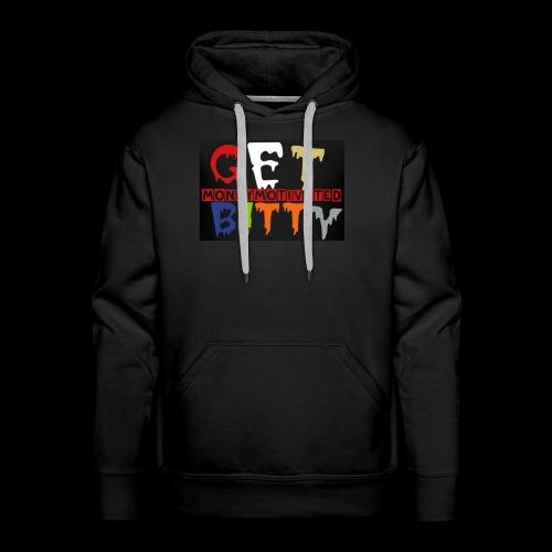 GetBitty - Men's Premium Hoodie