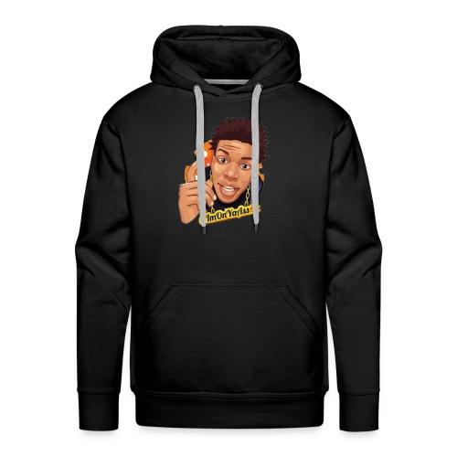 For The Fans - Men's Premium Hoodie