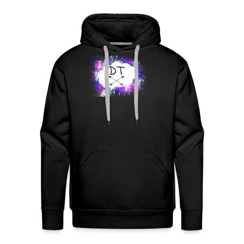 Dream Team design1 - Men's Premium Hoodie