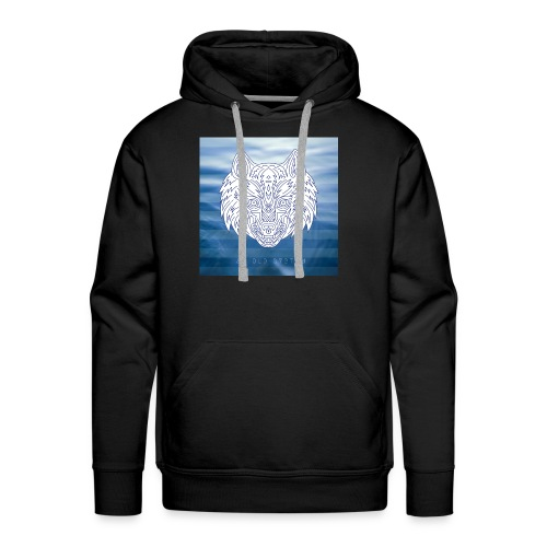 An Old System Album Cover - Men's Premium Hoodie