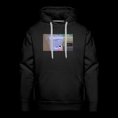 towelie shirt - Men's Premium Hoodie
