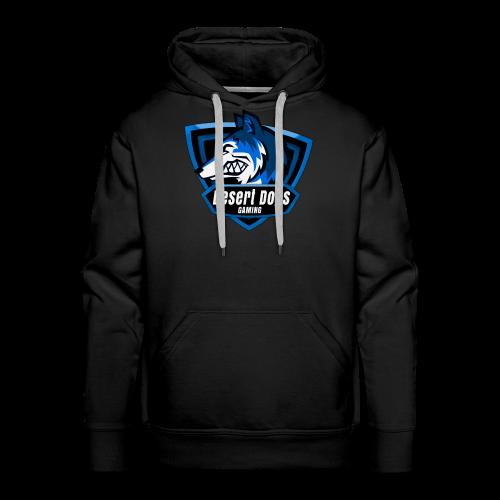 DSDG Emblem - Men's Premium Hoodie