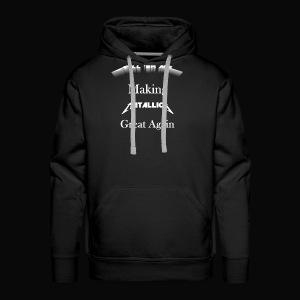 Kill em All Great Again - Men's Premium Hoodie
