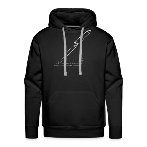 Endless Mistakes - Men's Premium Hoodie