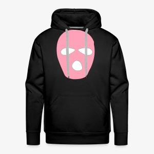 OFCL Ski Mask 2 - Men's Premium Hoodie
