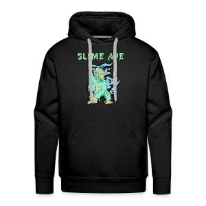 Slime Ape - Men's Premium Hoodie