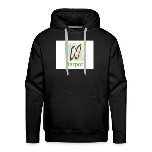 Narpot's shirts - Men's Premium Hoodie