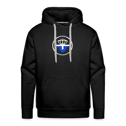 Team Dominance Org Logo - Men's Premium Hoodie