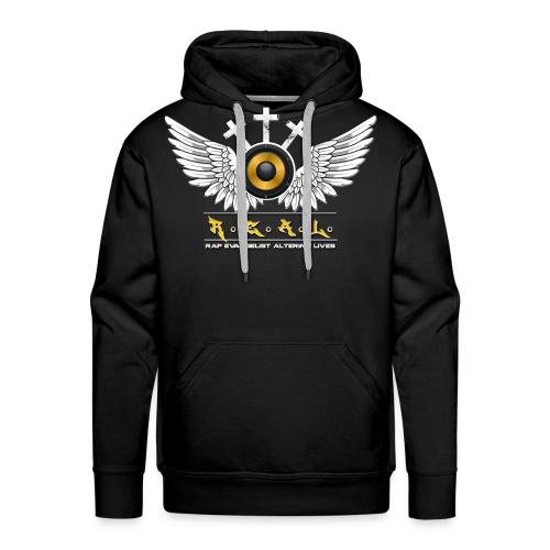 R.E.A.L. - Men's Premium Hoodie
