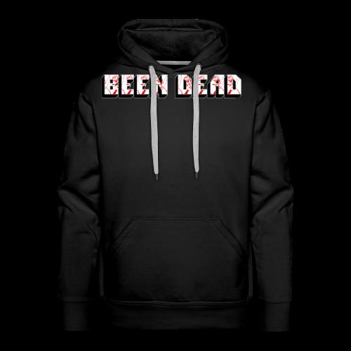 beendead OG - Men's Premium Hoodie