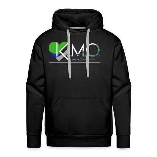 K.I.M.O. T-Shirt - Men's Premium Hoodie