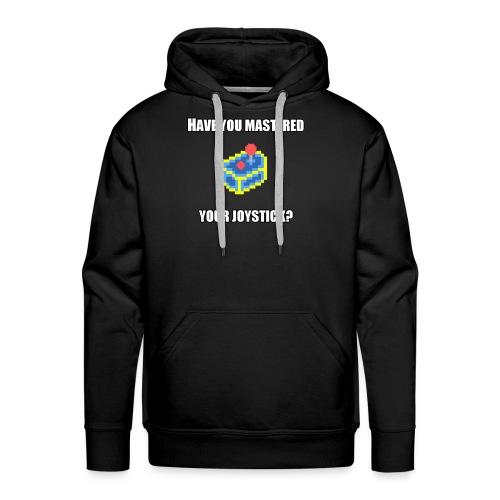 MasteredYourJoystick - Men's Premium Hoodie