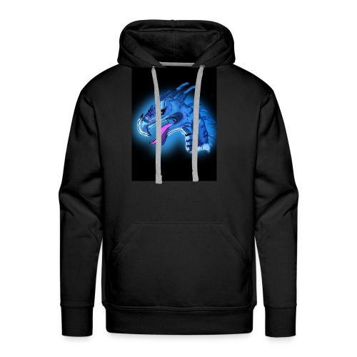 Dragon - Men's Premium Hoodie