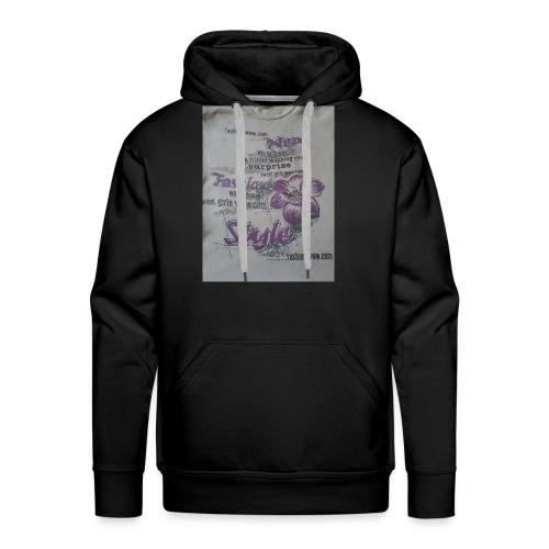 IMG 0171 - Men's Premium Hoodie
