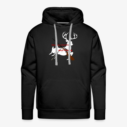 New view - Men's Premium Hoodie