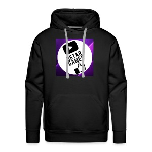 It's My Logo! - Men's Premium Hoodie