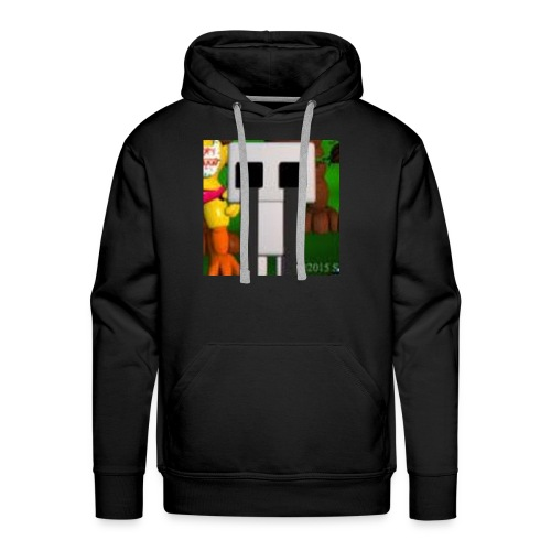 Gamerman8441's team - Men's Premium Hoodie