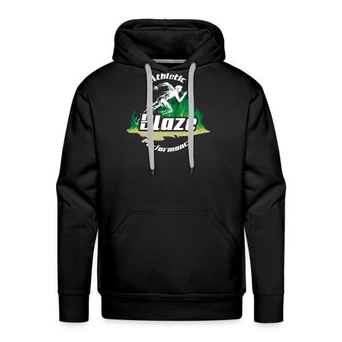 Blaze - Men's Premium Hoodie