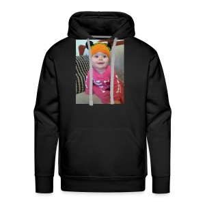Baby onzie - Men's Premium Hoodie