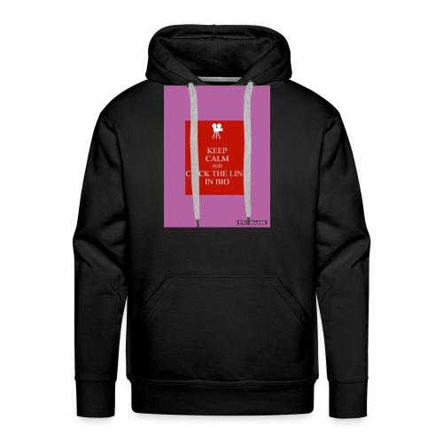 NoahThe Kid's merchandise - Men's Premium Hoodie
