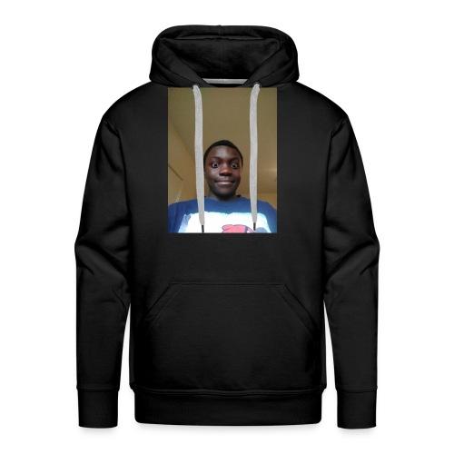 Stevie's merchandise - Men's Premium Hoodie
