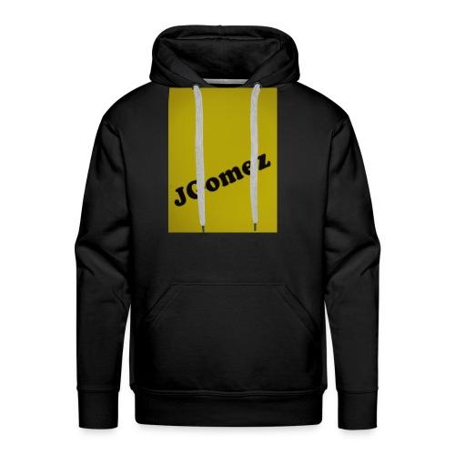 J Gomez.com sells all clothing for cheap. - Men's Premium Hoodie