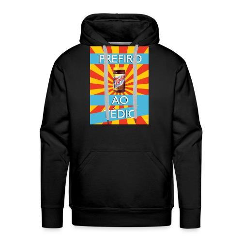 Tddy - Men's Premium Hoodie