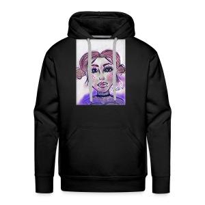 Chia girl - Men's Premium Hoodie