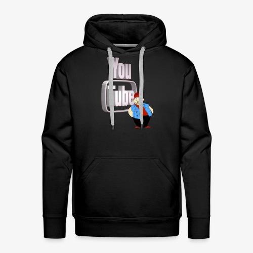 New Design - Men's Premium Hoodie