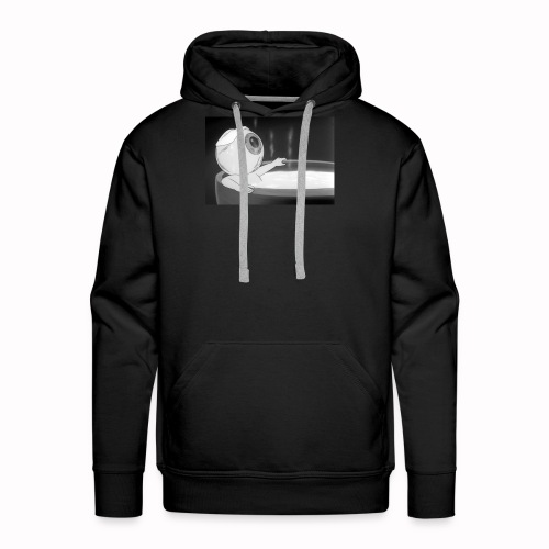 The Despicable Eye - Men's Premium Hoodie