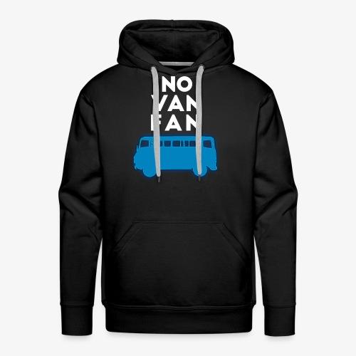 No VAN FAN - Men's Premium Hoodie