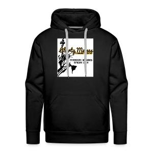 LMCG - Men's Premium Hoodie