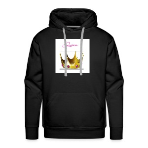 Queen shirt - Men's Premium Hoodie