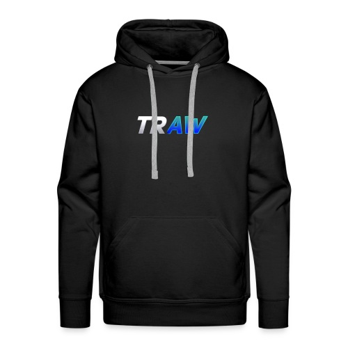 Traw - Men's Premium Hoodie